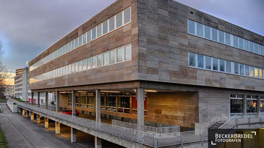 Finanzamt Saarbrücken