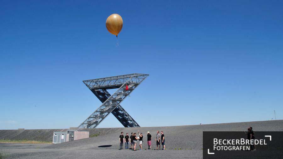 Wetterballon